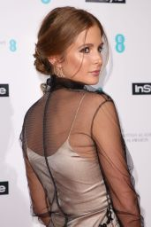 Millie Mackintosh  - InStyle EE Rising Star Awards Party in London 2/1/ 2017