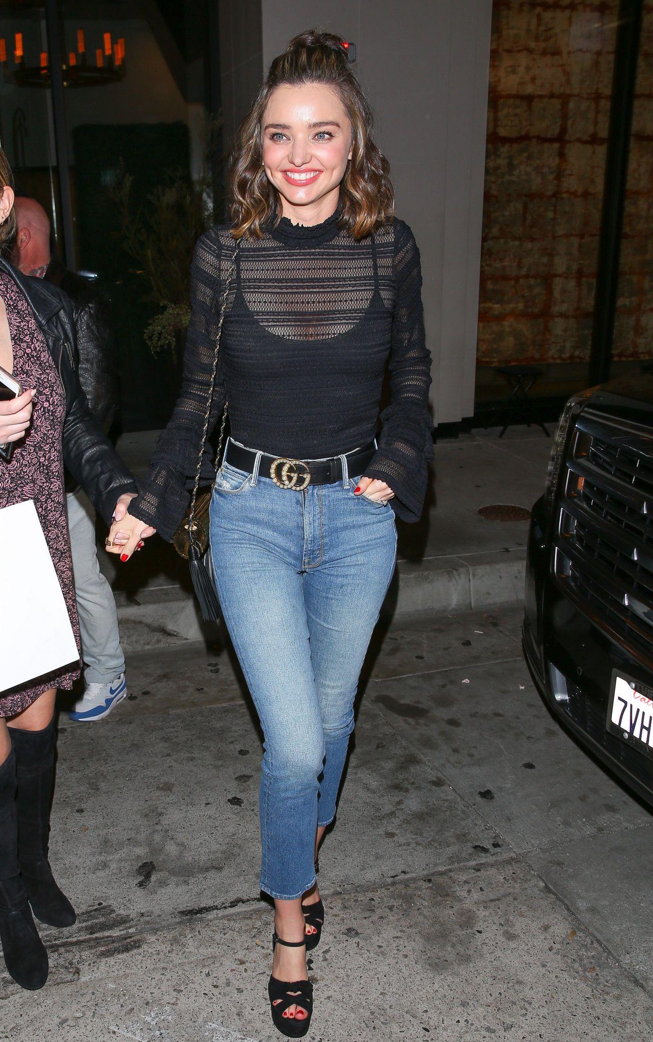 Green Jeans Women