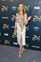 Miranda Otto - 24: Legacy Premiere in NYC 1/30/ 2017
