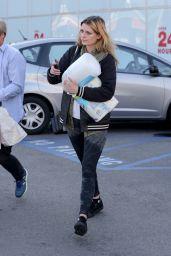 Mischa Barton - Shopping at CVS Pharmacy in Los Angeles 2/1/ 2017