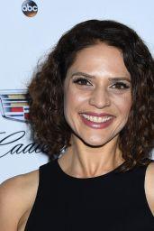 Monique Gabriela Curnen – Cadillac Celebrates Oscar Week in Los Angeles 2/23/ 2017