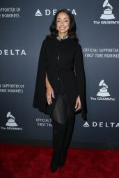 Mya – Delta Air Lines Official Grammy Event in Los Angeles 2/9/ 2017