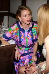 Naomi Watts & Nicole Kidman - Charles Finch and Chanel Annual Pre-Oscar Awards Dinner in Beverly Hills 2/25/ 2017
