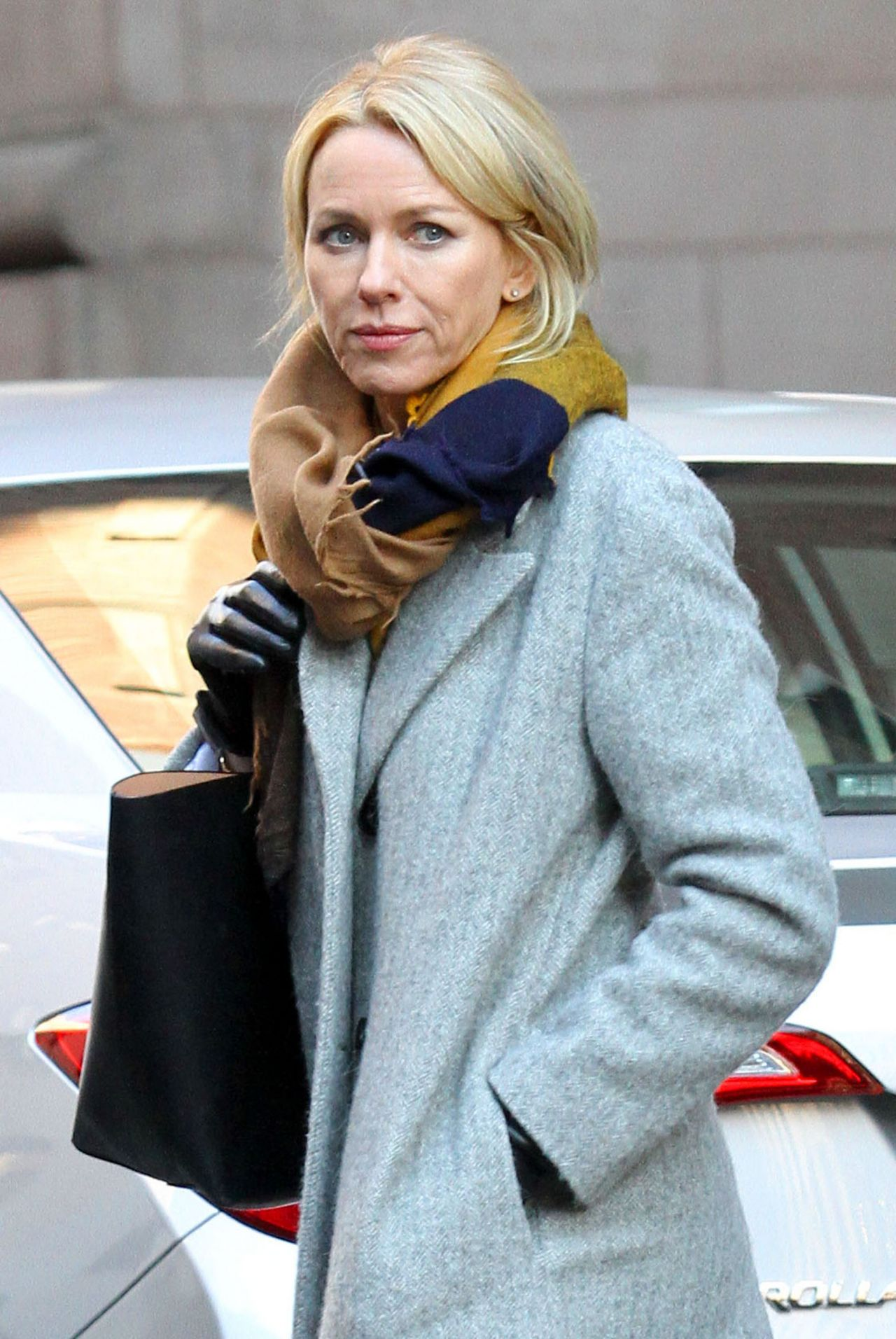 Naomi Watts Latest Pho...