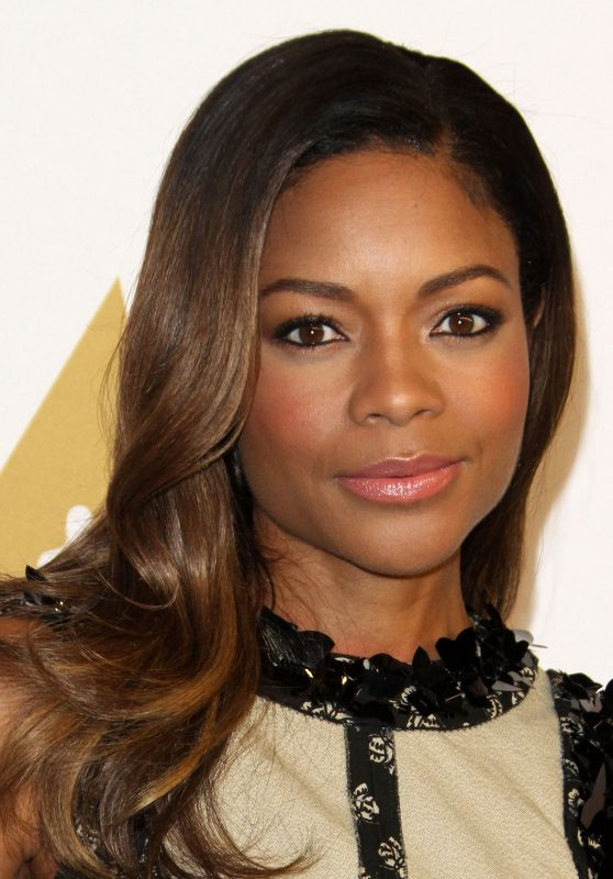 Naomie Harris - Oscar Nominee Luncheon in Los Angeles 2/6/ 2017