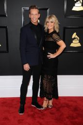 Natalie Grant – GRAMMY Awards in Los Angeles 2/12/ 2017