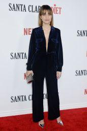 Natalie Morales - Netflix