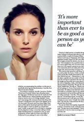Natalie Portman - Marie Claire South Africa March 2017 Issue