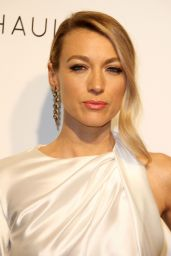 Natalie Zea at Elton John AIDS Foundation Academy Awards 2017 Viewing Party in LA