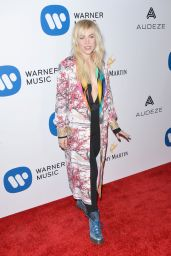 Natasha Bedingfield – Warner Music Group Grammy After Party at Milk Studios in LA 2/12/ 2017