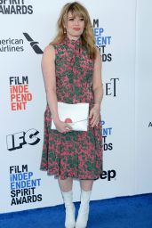 Natasha Lyonne – Independent Spirit Awards in Santa Monica 2/25/ 2017
