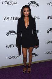 Naya Rivera - Vanity Fair and L