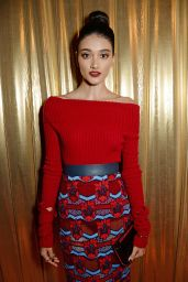 Neelam Gill - Elle Style Awards in London 2/13/ 2017