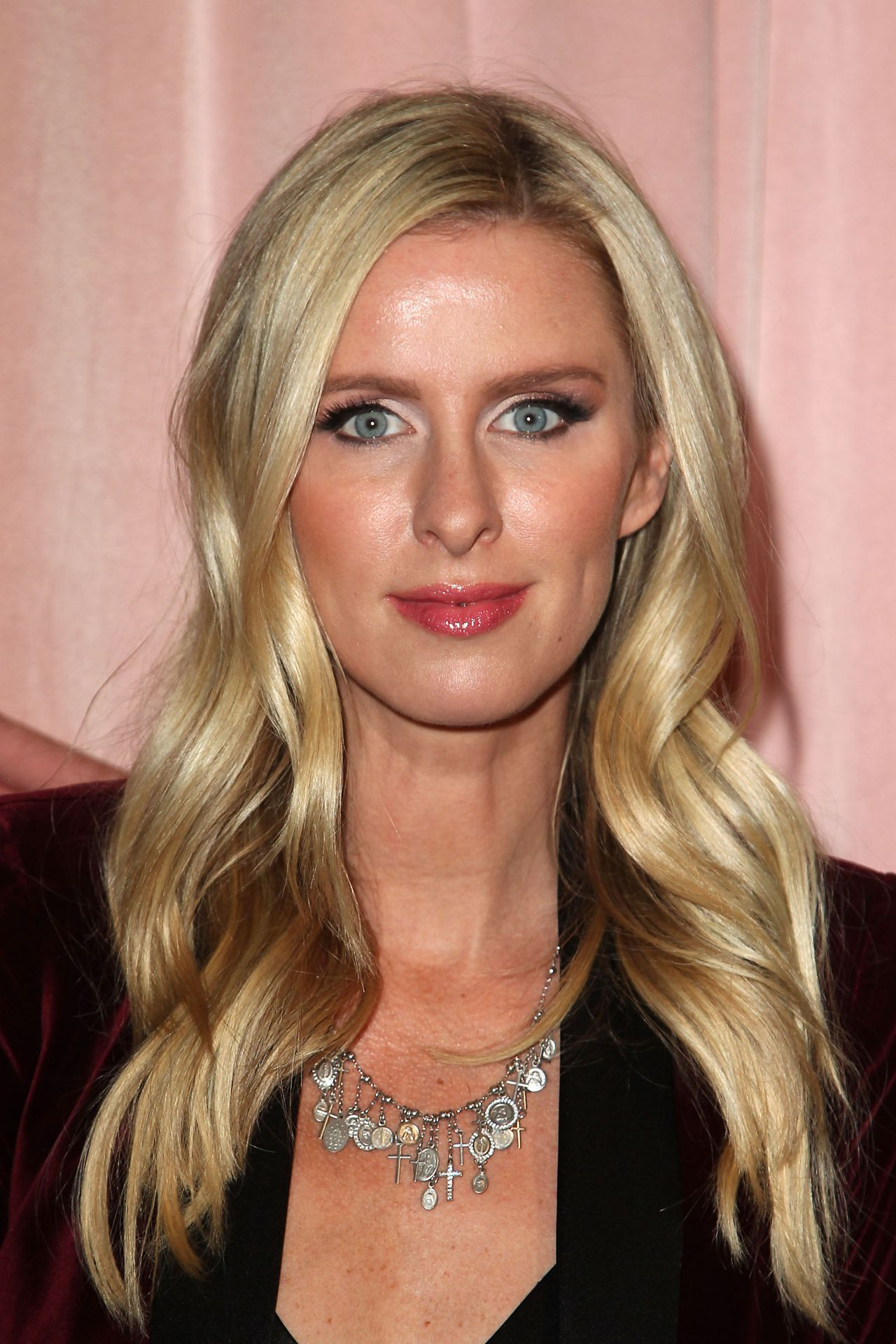 Nicky Hilton Alice And Olivia Presentation In New York 2