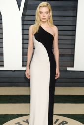 Nicola Peltz at Vanity Fair Oscar 2017 Party in Los Angeles