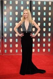 Nicole Kidman at BAFTA Awards in London, UK 2/12/ 2017