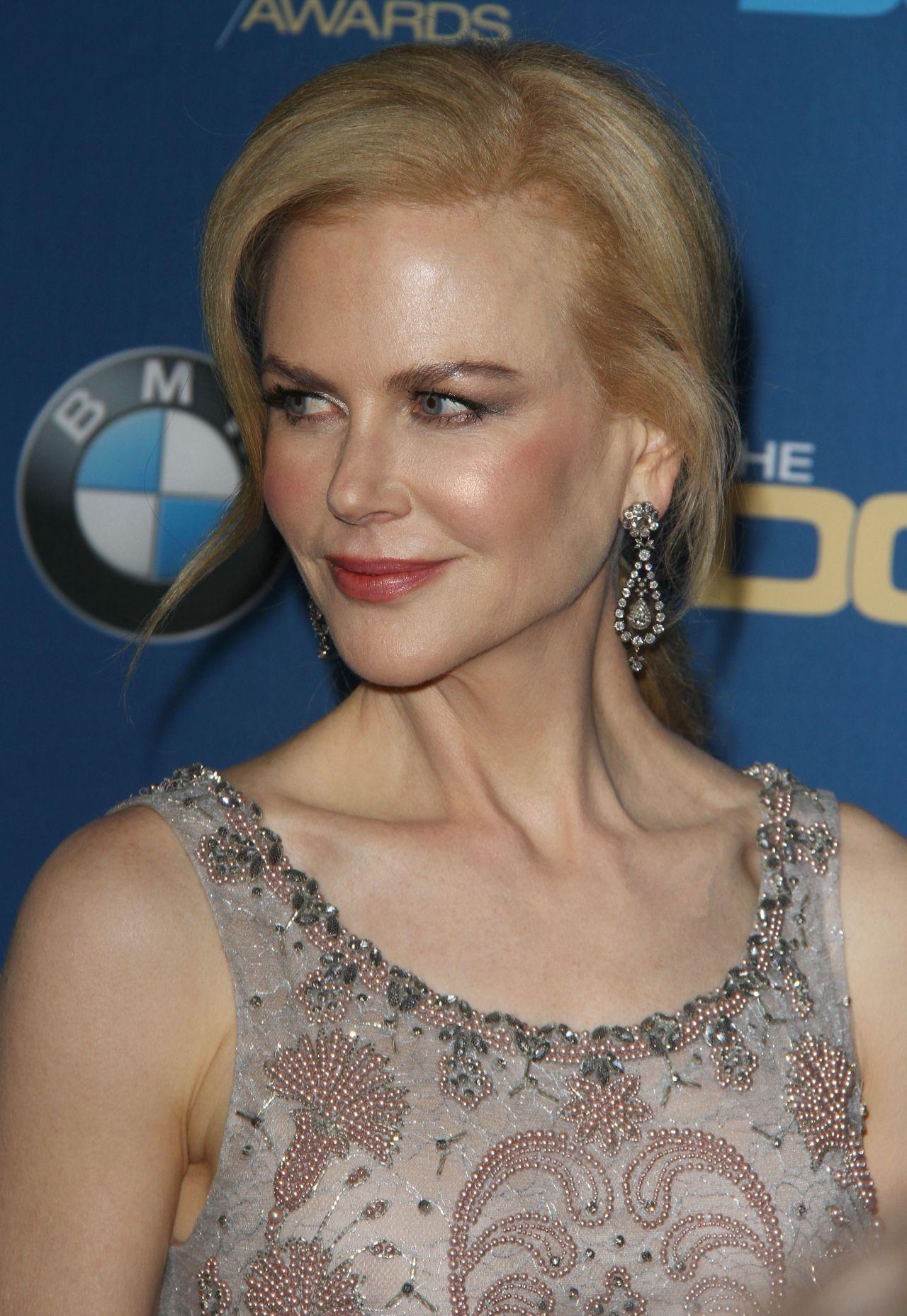 Nicole Kidman – DGA ...