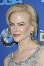 Nicole Kidman – DGA Awards in Beverly Hills, CA 2/4/ 2017