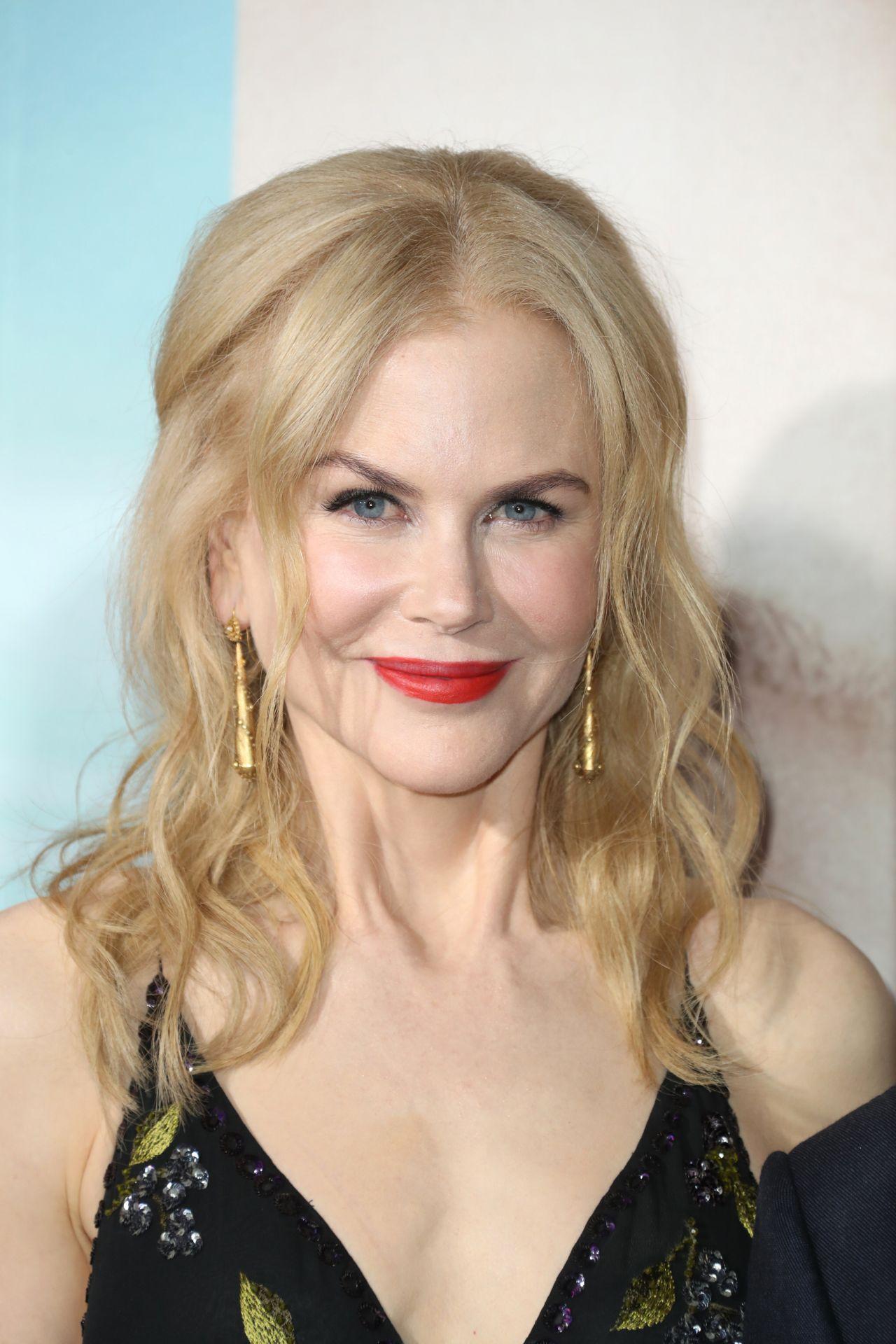 Nicole Kidman – HBO�...