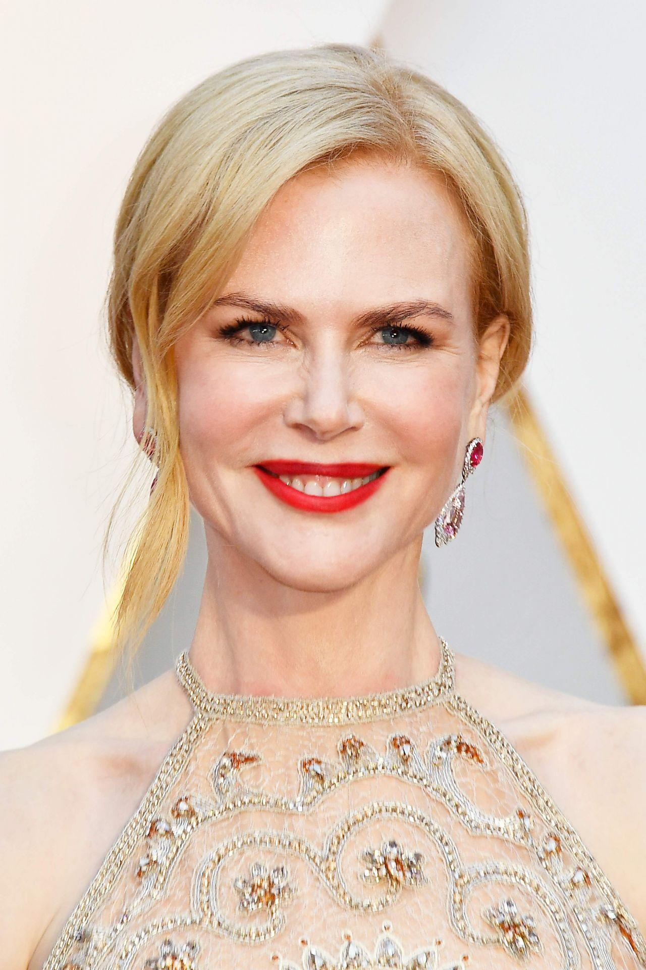 Nicole Kidman – Osca...