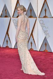 Nicole Kidman – Oscars 2017 Red Carpet in Hollywood