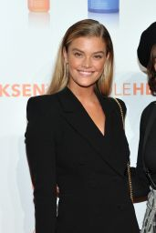 Nina Agdal - Celebration of the Ole Henrikson Collection in NYC 2/23/ 2017