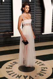 Nina Dobrev at Vanity Fair Oscar 2017 Party in Los Angeles, Part II