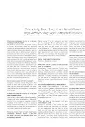 Nina Dobrev - Prestige Magazine (Hong Kong) - February 2017 Issue