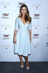 Nina Senicar – Cadillac Celebrates Oscar Week in Los Angeles 2/23/ 2017