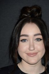 Noah Cyrus – Billboard Power 100 Celebration in West Hollywood 2/9/ 2017