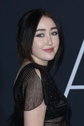 Noah Cyrus – 'Fifty Shades Darker' Premiere in Los Angeles 2/2/ 2017