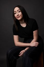Noah Cyrus – Variety Portrait Studio at the Music is Universal Lounge in LA 2/10/ 2017