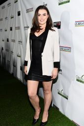 Nora-Jane Noone – Oscar Wilde Awards in Santa Monica 2/23/ 2017