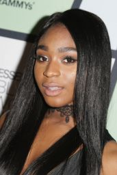 Normani Kordei - Black Women in Music in Los Angeles, CA 2/9/ 2017