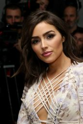 Olivia Culpo - Zimmermann Fashion Show in New York 2/13/ 2017