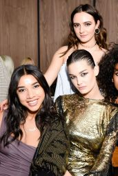 Olivia Perez – Baja East and Spring Part at New York Fashion Week 2/14/ 2017