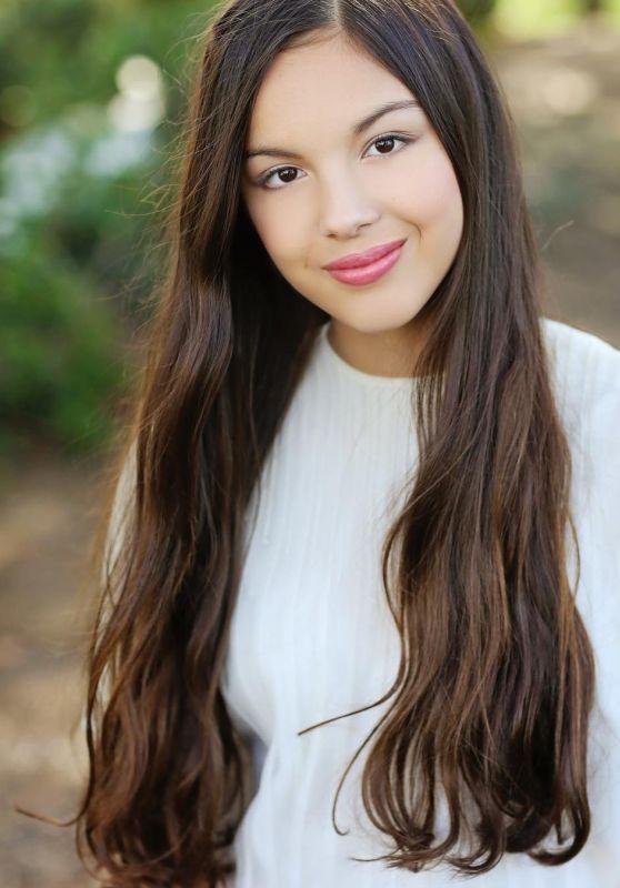 Olivia Rodrigo Photos - Social Media February 2017