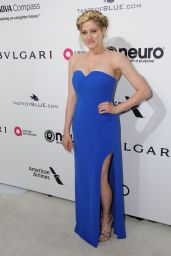 Olivia Taylor Dudley – Elton John AIDS Foundation Academy Awards 2017 Viewing Party in LA