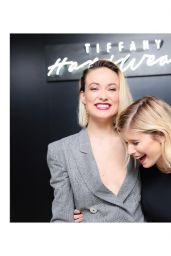 Olivia Wilde - Social Media Pics 2/7/ 2017