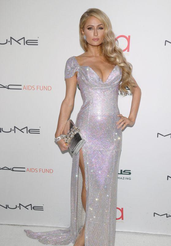 Paris Hilton - Hollywood Beauty Awards at Avalon in LA 2/19/ 2017