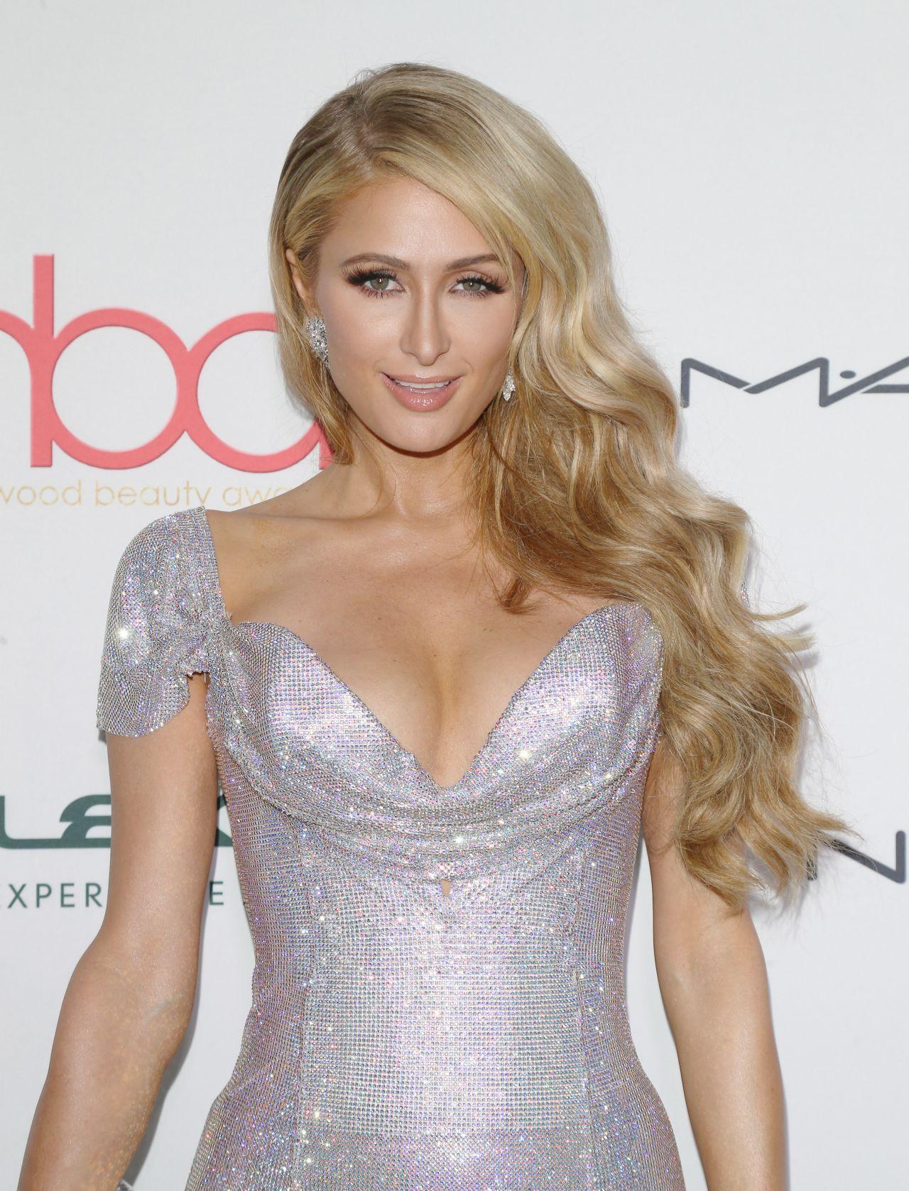 Paris Hilton - Hollywood Beauty Awards at Avalon in LA 2 ... Paris Hilton