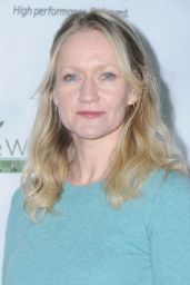 Paula Malcomson – Oscar Wilde Awards in Santa Monica 2/23/ 2017