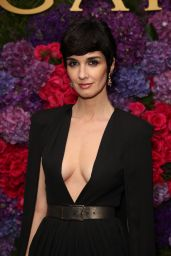 Paz Vega – Bulgari Pre-Oscar Celebration in Hollywood 2/25/ 2017