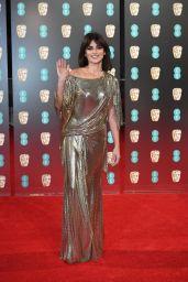 Penélope Cruz at BAFTA Awards in London, UK 2/12/ 2017