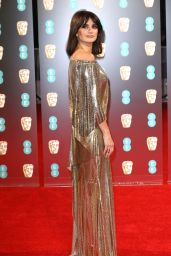 Penélope Cruz at BAFTA Awards in London, UK 2/12/ 2017