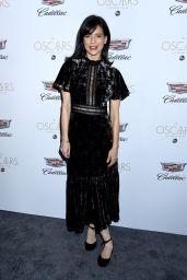 Perrey Reeves – Cadillac Celebrates Oscar Week in Los Angeles 2/23/ 2017