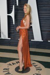 Petra Nemcova at Vanity Fair Oscar 2017 Party in Los Angeles