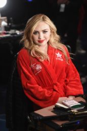 Peyton List - The American Heart Association