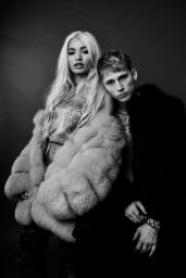 Pia Mia - Variety Portrait Studio at the Music is Universal Lounge, Day 2, Los Angeles 2/11/ 2017
