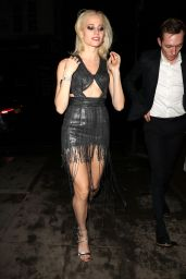 Pixie Lott - Universal Music Brit Awards After Party in London 2/22/ 2017